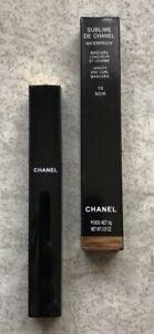 Mascara Sublime CHANEL noir - waterproof - NEUF