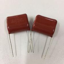 3pcs 450V 475 J 4.7uf 4700nf 4700000pf P22 CBB metal film capacitor