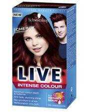 Productos de cuidado del cabello Schwarzkopf sin anuncio de conjunto