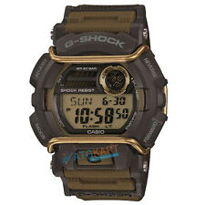 Nueva MARCA CASIO G-shock GD-400-9 Reloj Correa de Resina Gris