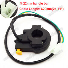 Start Stop Switch Throttle Housing For Chinese Mini Moto Dirt Bike Kids ATV Quad