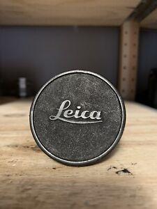 Leica Slip on Plastic Lens Cap 42mm for Lens Hood