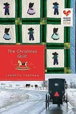 Quilts of Love: The Christmas Quilt : Quilts of Love Series by Vannetta...