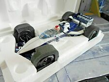 F1 BRABHAM BMW M Power BT52 BT 52 Piquet World Champion 1983 Minichamps 1:18