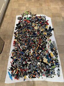 Lego Technics Joblot / Bundle- 10kg!!!! - Many Vintage Pieces - 100% Genuine!!