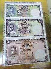 THAI-BANK-NOTE-His-Majesty-King-Bhumibol-rama9-new for 5th-Birthday-Anniversary