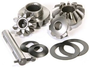 "1955-1964- GM 8.2"" 55P- CHEVY IMPALA BELAIR- REAREND- SPIDER GEAR KIT- 17 SPLINE"