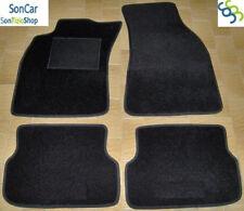AUDI a6 Tappetini Tessili Premium 4 pezzi 4g1061270 velluto tessuto Tappetini Anteriore Posteriore
