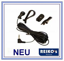 MIKROFON für PARROT CK3000 / CK3100 NEU