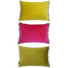 Paoletti Velvet Decorative Cushions