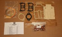 LISTER PETER TS2  DECABONISING GASKET SET 657-29501 NSN  2815997855438