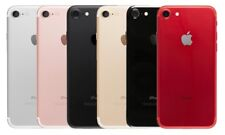 Apple iPhone 7 32GB 4G  Libres 1 AÑO DE GARANTIA VARIOS COLORES