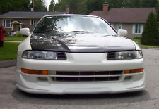 NEW 1992 93 94 95 96 HONDA PRELUDE HIRO STYLE LIP FULL BODY KIT H22 SPOILER