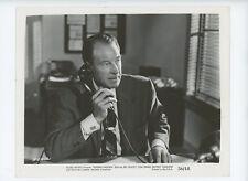 SUDDEN DANGER Original Movie Still 8x10 Bill Elliott Tom Drake 1956 0999