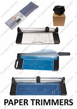 More details for cathedral a3 a4 a5 paper cutter trimmer guillotine high quality 48hr courier
