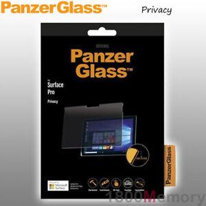 GENUINE PanzerGlass Privacy Glass Screen Protector Microsoft Surface Pro 4 5 6 7