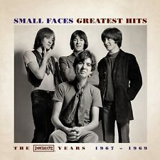SMALL FACES GREATEST HITS Immediate Years 1967-1969 REMASTERED DIGIPAK CD NEW