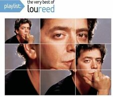 Lou Reed - Playlist: The Very Best Of Lou Reed [New] CD