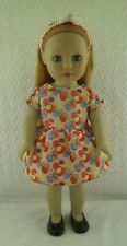 """Doll Clothes Handmade Dress Polka-dot Star Outfit 18"""" My Life Our Generation"""