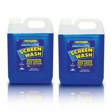 Ploygard Concentrated Screen Wash for Winter Arctic 2x5L = 10 Litres