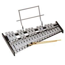 Glockenspiel Peace GKS-2 - Metallofono cromatico professionale da 32 note