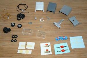 Corgi Landrover 406 438 416 417 477 GS17 Reproduction Spare Parts Choose of List