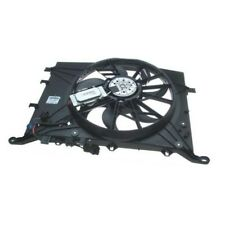 Volvo S80 S60 V70 XC70 1999 2000 - 2005 Tyc Auxiliary Fan Assembly 30680547