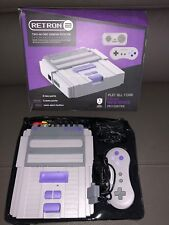 RETRON 2 | SNES + NES Retro Video Game Console