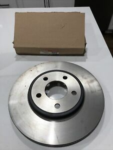 New Genuine Ford BRRF-26 Front Disc Brake Rotor 3W1Z-1125-AA Crown Victoria Vic