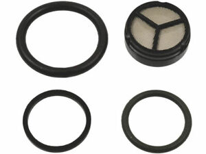 Fuel Injector O-Ring fits IC Corporation CE Integrated 2005-2008 6.0L V8 15BGKK