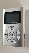 Mini Clip MP3 Player 32GB