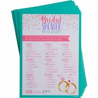 Bridal Shower Game Activity What's In Your Purse Hens Night Bachelorette Party