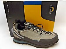 Mens LA Sportiva Boulder X~Fit-thotic~Trail Running~Hiking Shoes~SZ 10.0 M D3680
