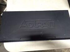 Adtran Netvanta 3450 1200823G1 Modular Black Router No Modules Included