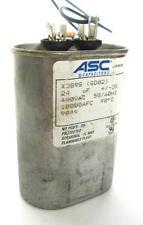 ASC X389S CAPACITOR 480 VAC 50/60 HZ 24 UF