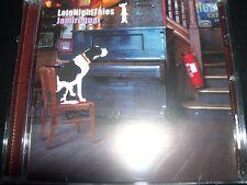 Jamiroquai Late Night Tales (Australia) CD - New (Not Sealed)