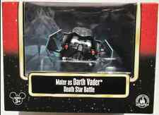 Disney PIXAR Cars STAR WARS MATER DARTH VADER Death Star Battle TIE INTERCEPTOR