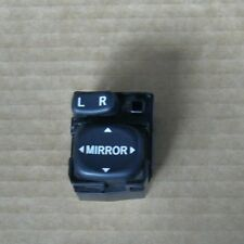 SUBARU FORESTER 2003-2008 SIDE MIRROR CONTROL SWITCH BUTTONS
