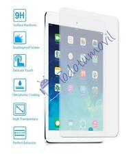 Protector de Pantalla Cristal Templado Vidrio para Tablet Apple Elige Modelo