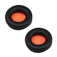 1 Pair Replacement Ear Cushion Earpad For Razer Kraken Pro Gaming Headphones