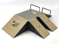 Tony Hawk Tech Deck Fingerboard Skate Park Stairs Ramps & Rails