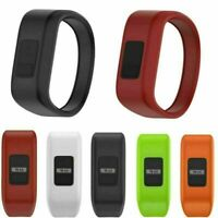 Silicone Bracelet Band Strap Wristband For Garmin Vivofit JR JUNIOR Small/Large