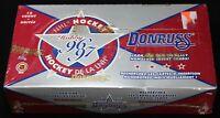 1996-97 Donruss Hockey NHL Hockey Sealed HOBBY Box