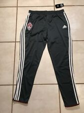 NWT ADIDAS CLIMAWARM Colorado Rapids MLS 2012 Soccer Pants Men's XL