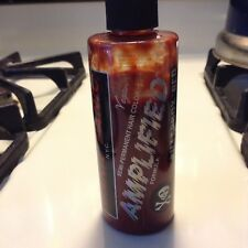 Amplified Pillarbox Red Semi Permanent Hair Color 4oz