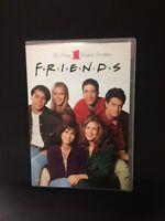 FRIENDS 1° STAGIONE COMPLETA DVD
