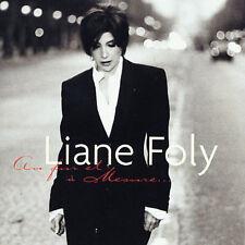 LIANE FOLY - FUR ET A MESURE: BEST OF LIANE FOLY NEW CD