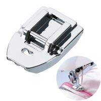 Nähfüße Presser Foot Reißverschluss für Nähmaschine Teflonfuß Pfaff