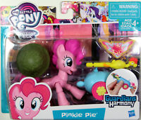 My Little Pony: Guardians of Harmony ~ PINKIE PIE SET ~ Hasbro