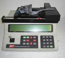 Spectra tech motorized micropositioning 0042-445 & 12-4626 stage